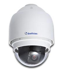 GV-IP Speed Dome Outdoor (GV-SD010-S)
