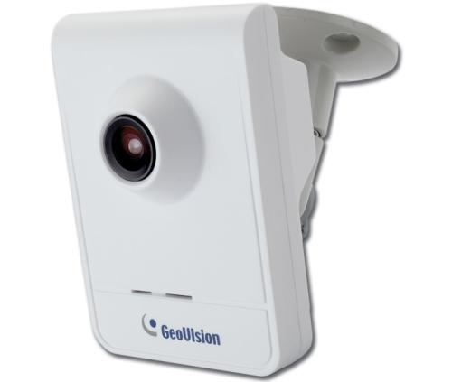 GV-CB220 Mpix - Kamery zintegrowane IP