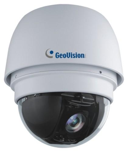 GV-SD220-S20X 2mpix Mpix - Kamery obrotowe IP