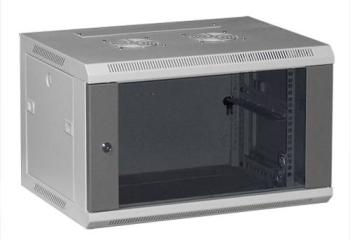 LC-R19-W8U400 - Wiszące szafy teleinformatyczne 19