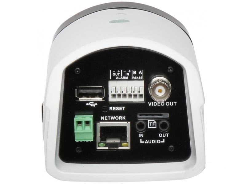 EL-IP B250 - Kamery kompaktowe IP