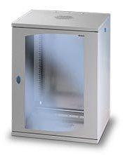 LC-R19-W13U605 Tecno - Wiszące szafy teleinformatyczne 19
