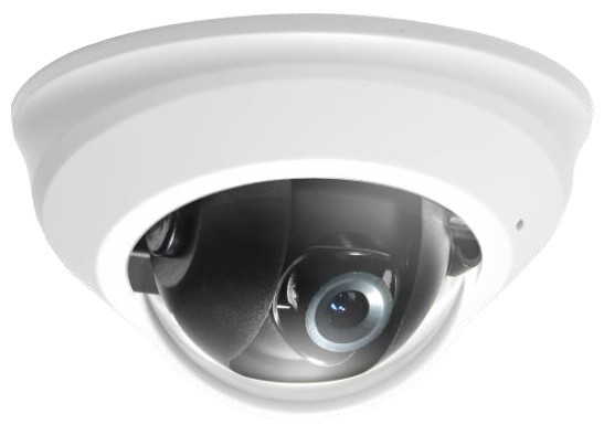 SMax AD1 - Kamery kopułkowe IP