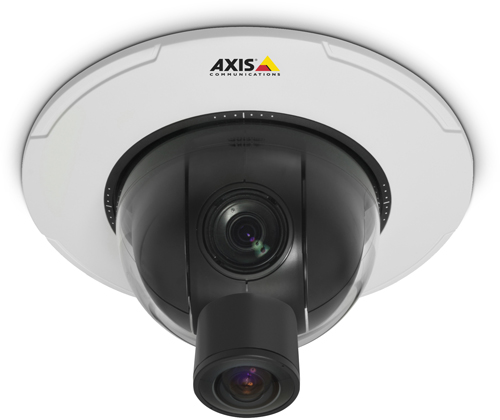 AXIS P5544 Mpix - Kamery obrotowe IP