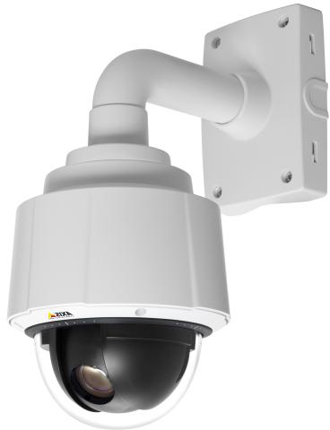 AXIS Q6035 Mpix - Kamery obrotowe IP