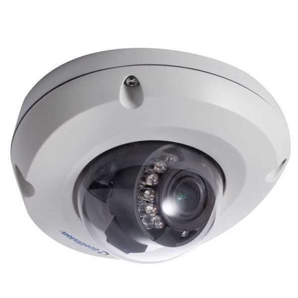 Geovision GV-EDR1100-2F - Kamery kopułkowe IP