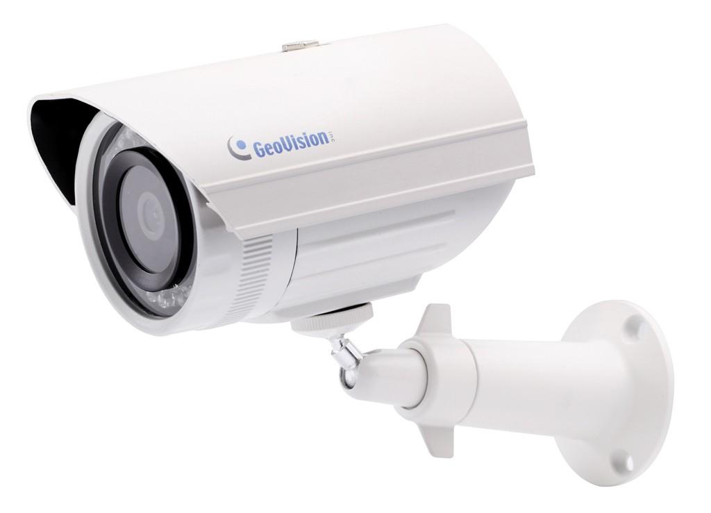 Geovision GV-EBL2100-1F - Kamery zintegrowane IP