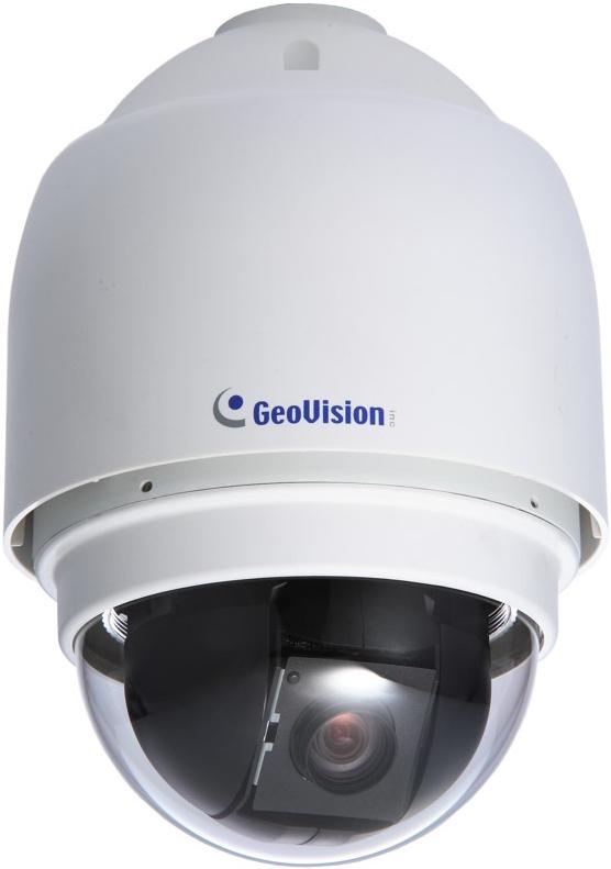 GV-SD200-18X Mpix - Kamery obrotowe IP