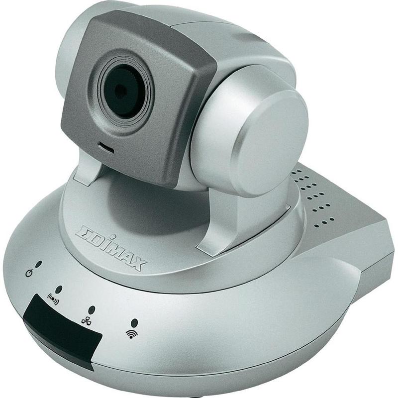 EDIMAX IC-7100 - Kamery obrotowe IP