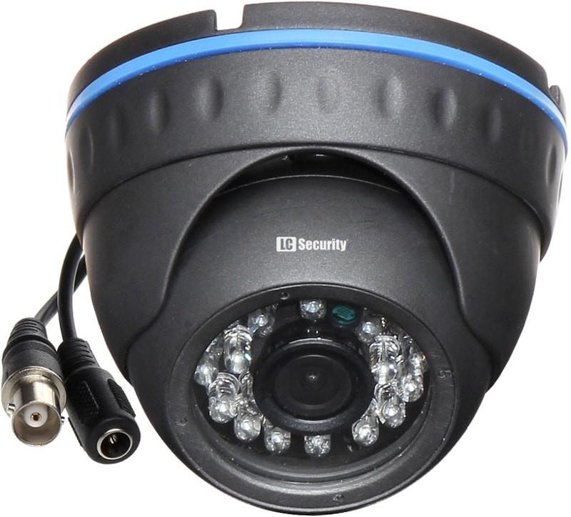 LC-S698 HYBRYDOWA 2,8 mm - Kamera kopułkowa - Kamery kopułkowe
