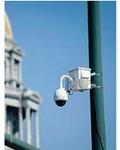 LC-391 IP - Kamery obrotowe IP