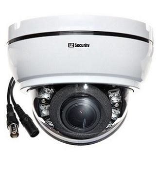 LC-4C.2231 - Kamera hybrydowa 2.8 ... 12 mm - Kamery kopułkowe