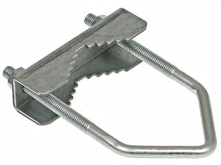 Obejma zaciskowa LC-OZ-60/M8 - Akcesoria montażowe