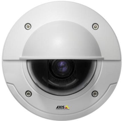 AXIS P3343-VE 12MM - Kamery kopułkowe IP