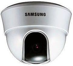SCD-1020PD - Kamery kopułkowe