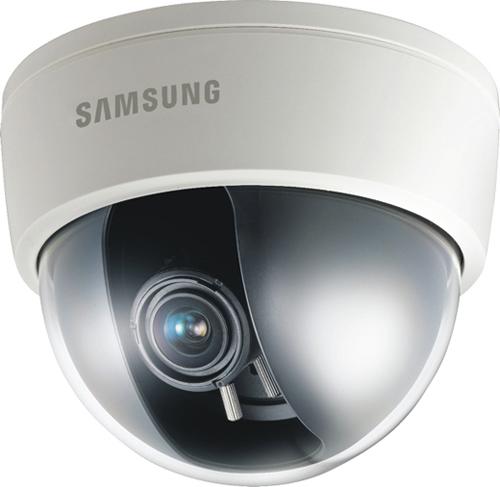 SCD-2060EP - Kamery kopułkowe