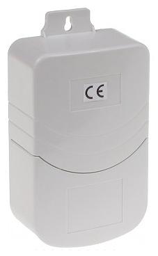Optoizolator kamer SDO-2 - Zabezpieczenia przepięciowe