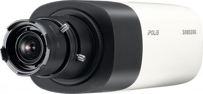 Samsung SNB-6003 - Kamery kompaktowe IP