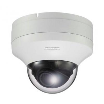 SNC-EM521 Sony Mpix - Kamery kopułkowe IP