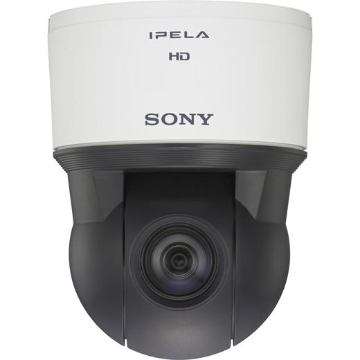 SNC-EP550 Sony Mpix - Kamery obrotowe IP