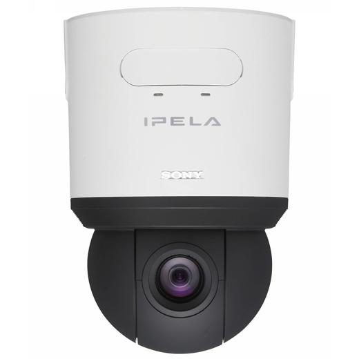 SNC-RS46P Sony - Kamery obrotowe IP