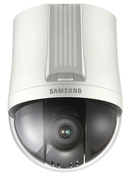 SNP-3371 - Kamery obrotowe IP