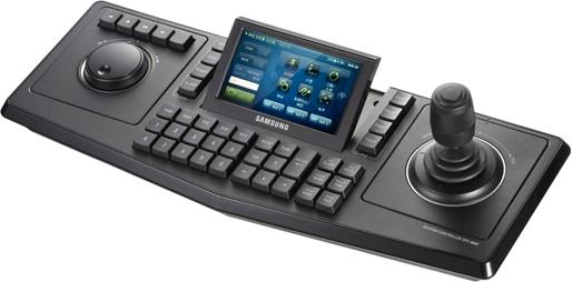 Samsung SPC-6000 - Sterowanie