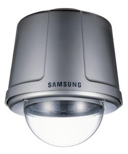Samsung STH-360PO - Obudowy zewnętrzne