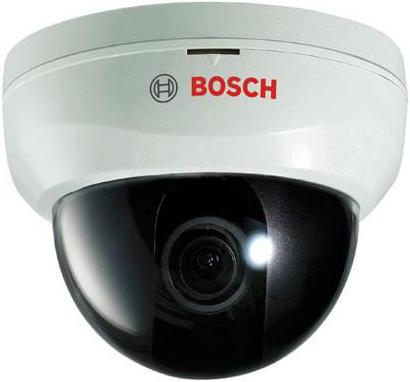 Bosch VDN-295-10 - Kamery kopułkowe