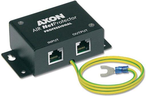 AXON AIR Net Protector PROFESSIONAL - Zabezpieczenia przepięciowe