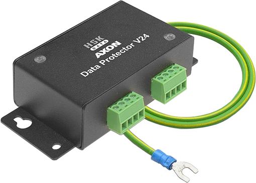 AXON DATA Protector V24 - Zabezpieczenia przepięciowe
