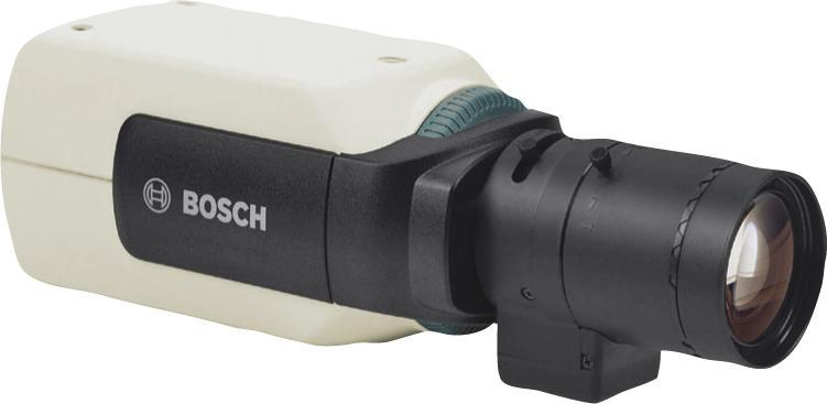 Bosch VBC-4075-C11 - Kamery kompaktowe