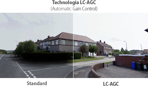 LC-S762 - Kamery miniaturowe