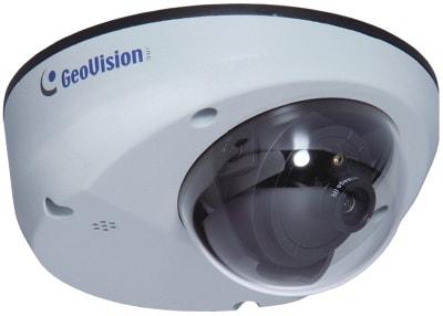 GV-MDR5300-2F - Kamera kopułkowa IP - Kamery kopułkowe IP