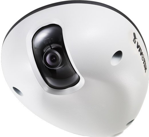 MD8562D VIVOTEK - Kamery kopułkowe IP