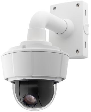 AXIS P5534-E 50HZ Mpix - Kamery obrotowe IP