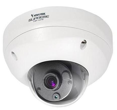 FD8362 VIVOTEK - Kamery kopułkowe IP