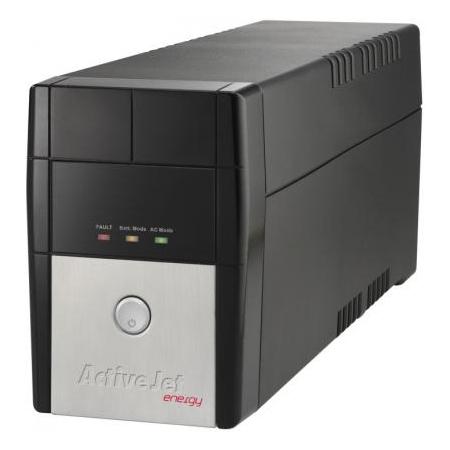 ACP-626 - Zasilacze do kamer