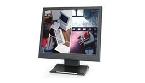 LCD monitor 17 cali