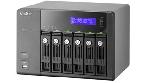 QNAP VS-6012Pro
