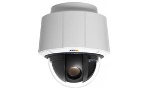 AXIS Q6034 50HZ Mpix