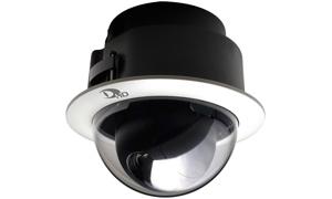 DDZ4010-IM/HS/HD Dallmeier Mpix