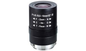 Obiektyw Mpix LC-M12VM816IR