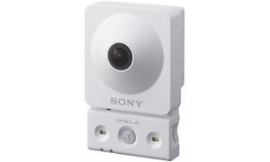 Sony SNC-CX600W