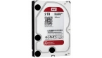 Western Digital dysk HDD WD RED 2TB WD20EFRX SATA III