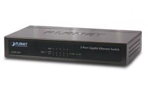 Planet GSD-503 - Switch 5-portowy
