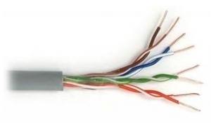 Kabel komputerowy UTP-S Cat5e