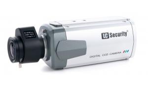 kamera LC-250ASD / SONY 600 linii