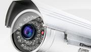 Kamery bezprzewodowe Mpix